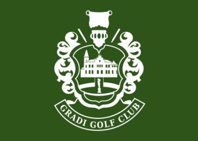 gradi golf club klubowy puchar kobiet