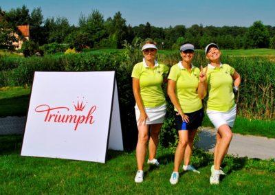 kobiecy golf